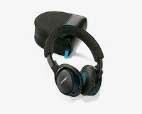 BOSE SOUNDLINK ON-EAR BLACK/BLUE